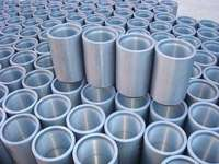 Tubing Couplings