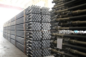 HDPE Coated Rod