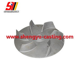 Impeller SY01-15