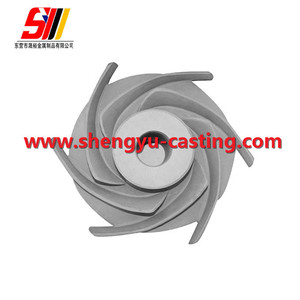 Impeller SY01-20