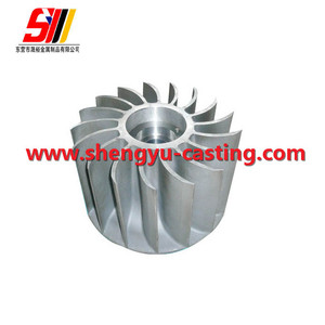 Impeller SY01-18