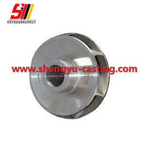Impeller SY01-17