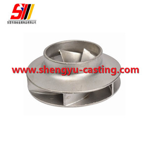 Impeller SY01-24