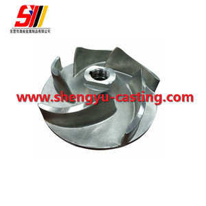 Impeller SY01-21