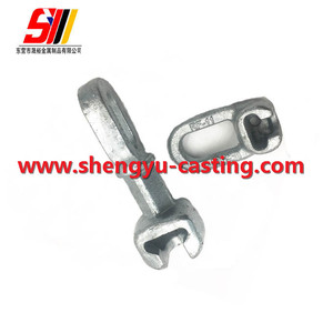 Electric Power Fittings SY04-02