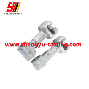 Electric Power Fittings SY04-07